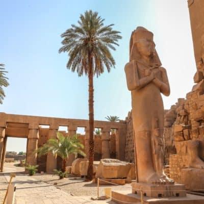 Oude Egypte