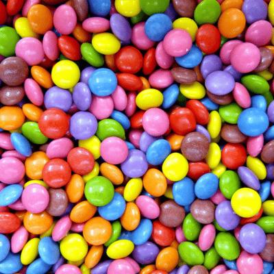 Suikers in eten